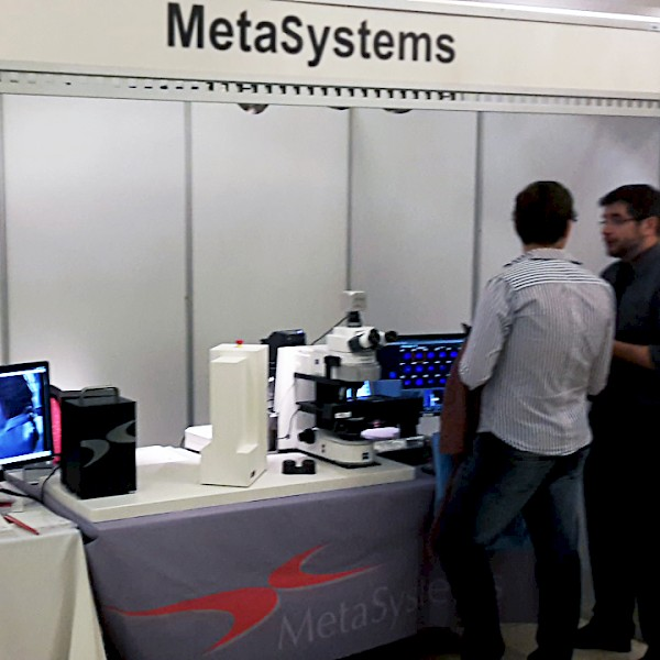 MetaSystems Exhibition in Latin America