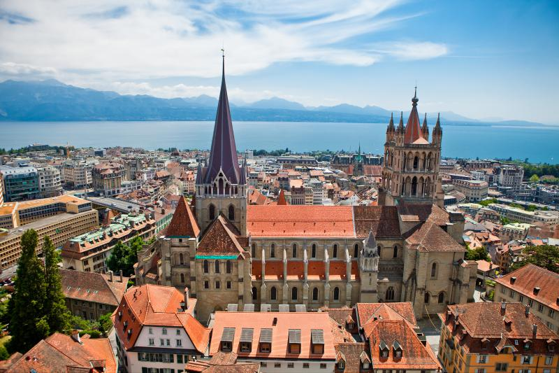 Annual Meeting and Assembly 2018 of the Swiss Society for Microbiology
