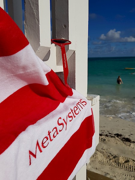 MetaSystems Distributor Meeting 2018 in Nassau, The Bahamas