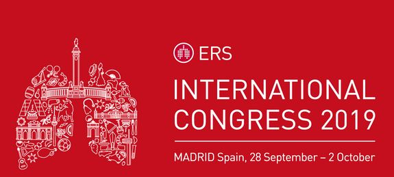 ERS International Congress 2019
